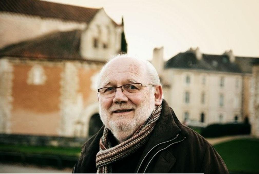 Michel Brunet paléontologue