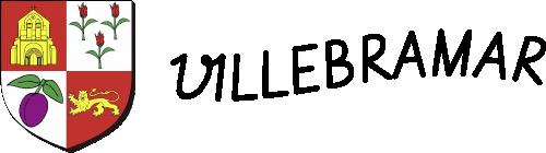 Logo - Commune de Villebramar